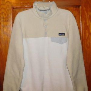 Patagonia Synchilla Snap-T Fleece Jacket Medium
